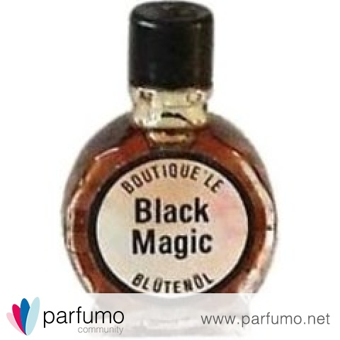 Black Magic von Boutique'le Stuttgart