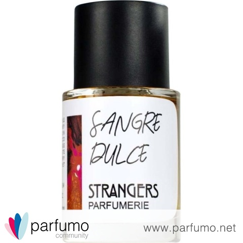 Sangre Dulce by Strangers
