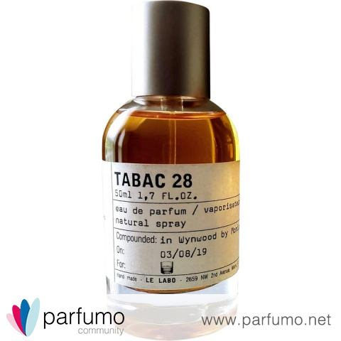 Tabac 28 by Le Labo