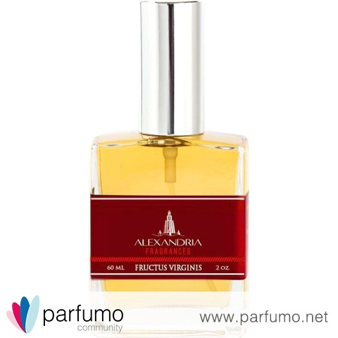 Fructus Virginis by Alexandria Fragrances