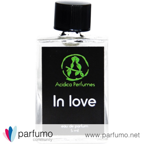 In Love by Acidica Perfumes