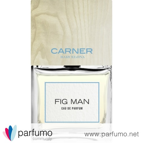 Fig Man by Carner