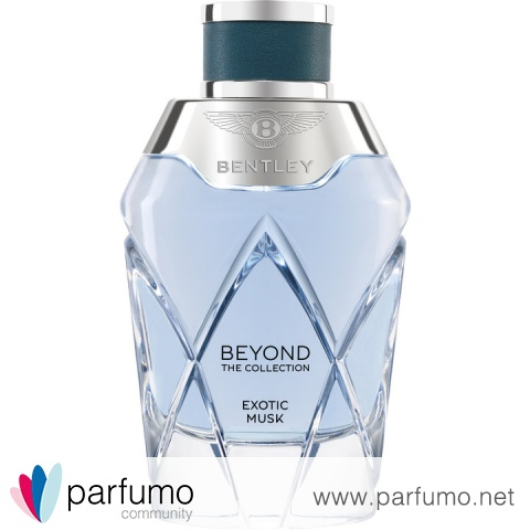 Beyond The Collection - Exotic Musk by Bentley