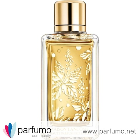 Patchouli Aromatique by Lancôme