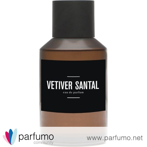 Vetiver Santal by Marie Jeanne