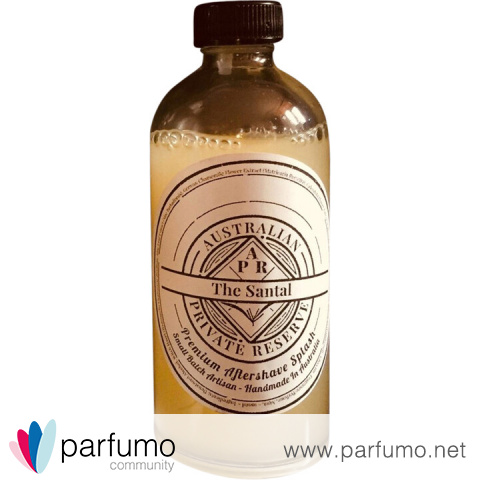 The Santal (Aftershave) by Australian Private Reserve
