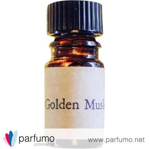 Golden Musk by Arcana Wildcraft