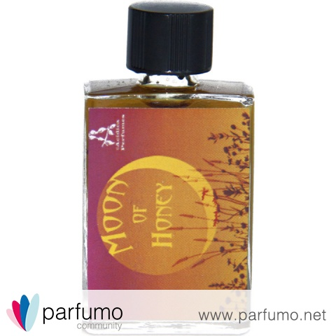 Moon of Honey by Acidica Perfumes