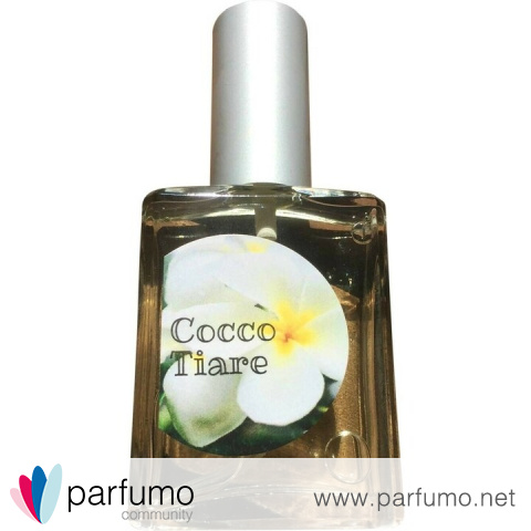 Cocco Tiare by Kyse Perfumes / Perfumes by Terri