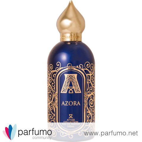 Azora by Attar Collection