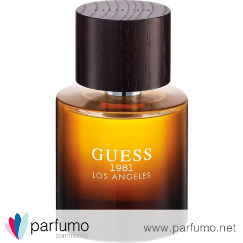 Guess 1981 Los Angeles Men von Guess