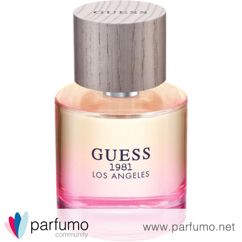 Guess 1981 Los Angeles Women von Guess