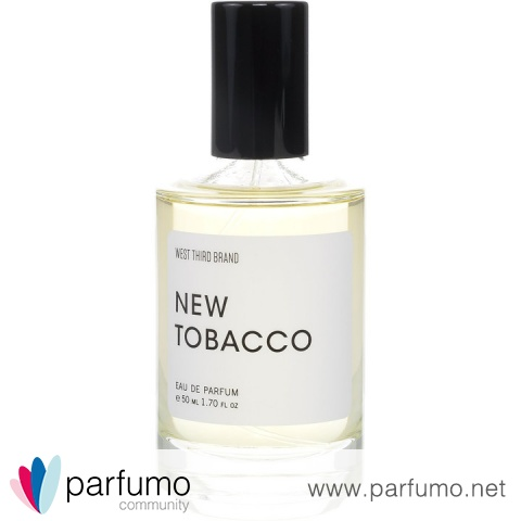 New Tobacco by West Third Brand