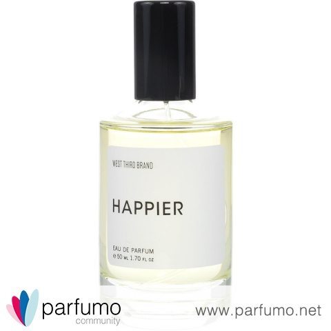 Happier by West Third Brand