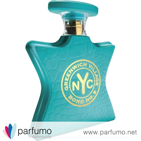Greenwich Village by Bond No. 9