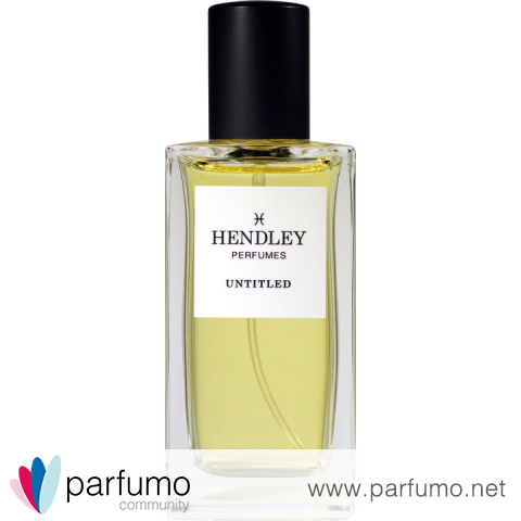 Untitled by Hendley Perfumes