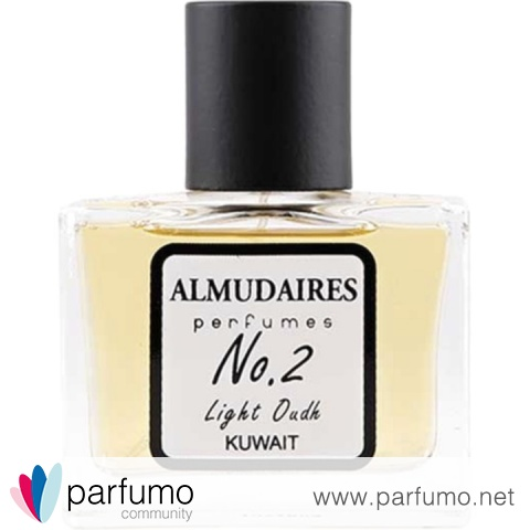 No.2 - Light Oudh by Almudaires