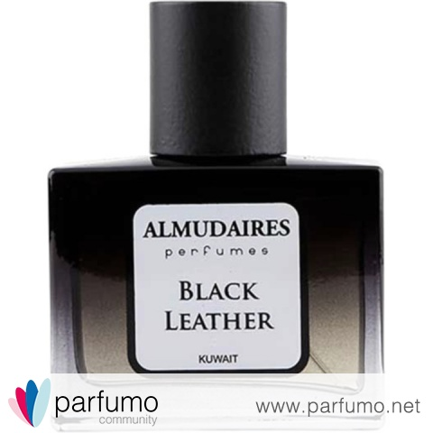 Black Leather by Almudaires