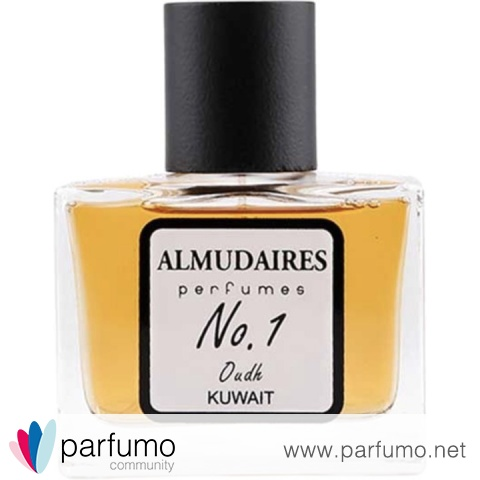 No.1 - Oudh by Almudaires