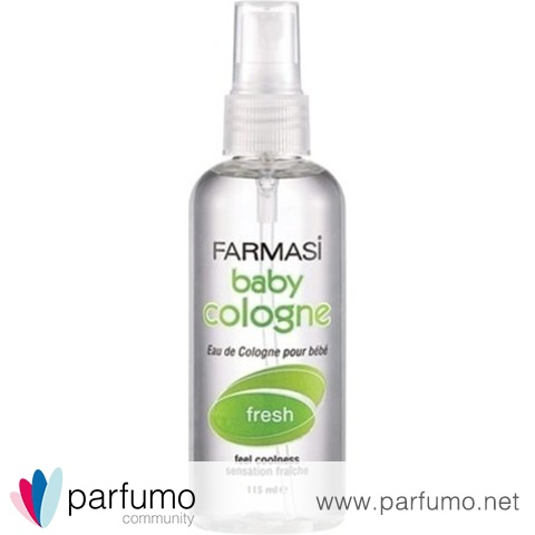 Baby Cologne by Farmasi