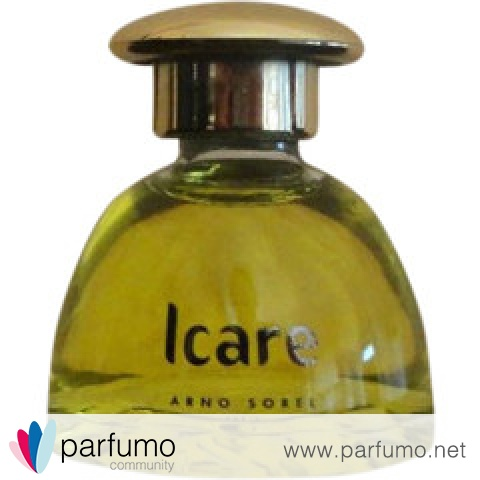 Icare by Arno Sorel
