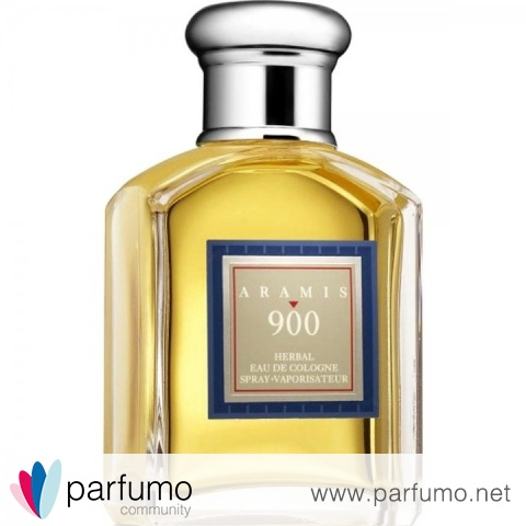 Aramis 900 (Herbal Eau de Cologne)
