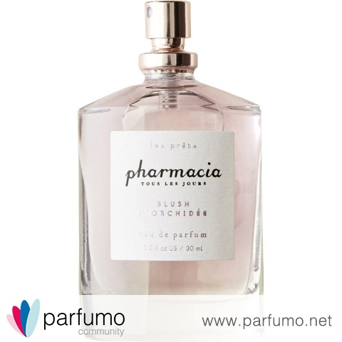 Pharmacia - Blush D'Orchidee
