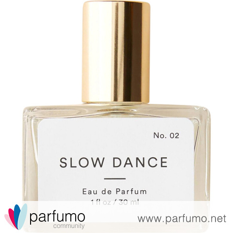 No. 02 - Slow Dance by Anthropologie