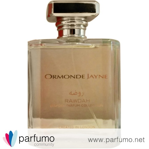 Rawdah by Ormonde Jayne