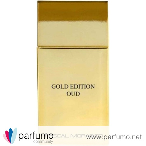 Gold Edition Oud by Pascal Morabito