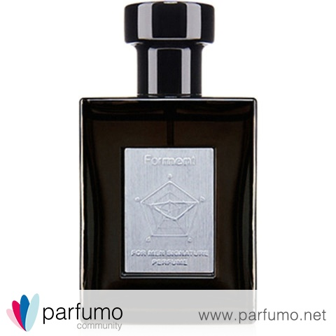 For Men Signature Perfume (Cotton Hug) by Forment