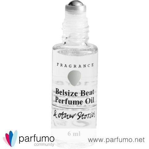 Belsize Beat (Perfume Oil)