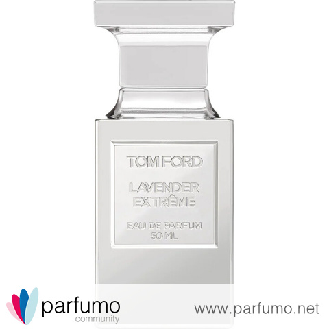 Lavender Extrême by Tom Ford