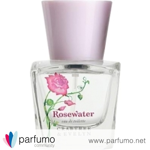 Rosewater (Eau de Toilette) by Crabtree & Evelyn