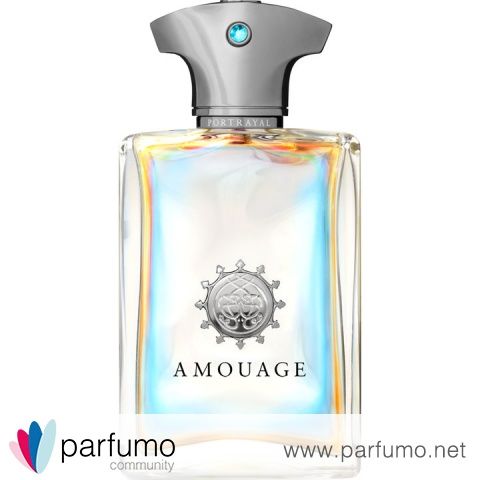 Portrayal Man by Amouage