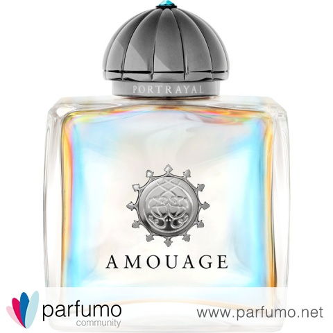 Portrayal Woman by Amouage
