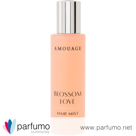 Blossom Love (Hair Mist) by Amouage
