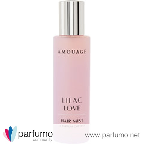 Lilac Love (Hair Mist) von Amouage