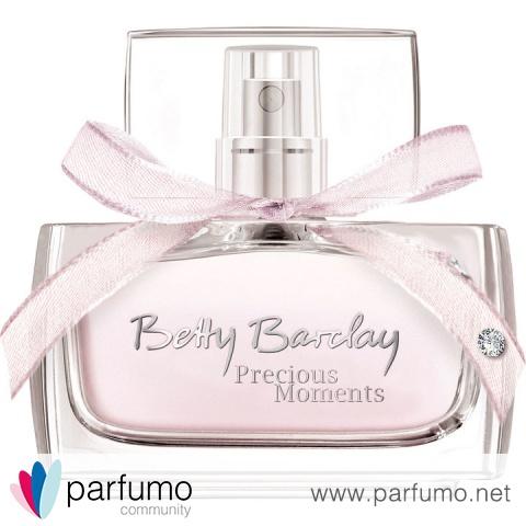 Precious Moments (Eau de Parfum) by Betty Barclay
