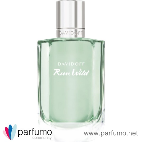 Run Wild for Her by Davidoff