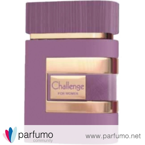 Challenge for Women by Sapil