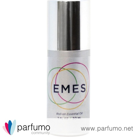 #907 Amber Pear by EMES / Mémoire Liquide