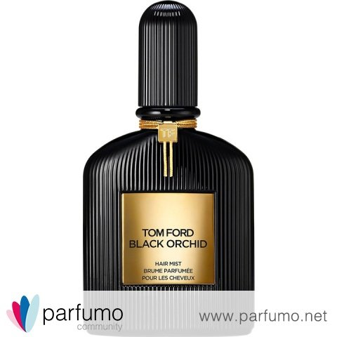 Black Orchid (Hair Mist) by Tom Ford