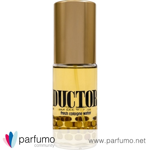 Ductor Fresh (Cologne Water) by Arval