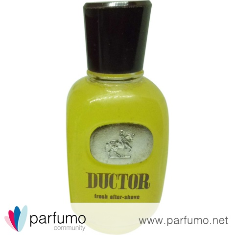Ductor Fresh (After Shave Lotion) by Arval