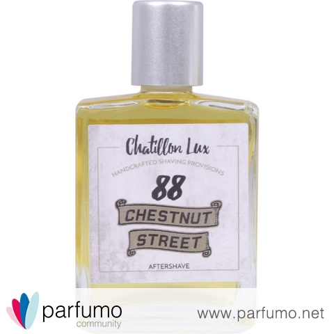 88 Chestnut Street (Aftershave) von Chatillon Lux