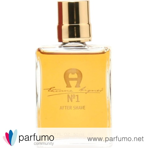 Etienne Aigner N°1 (After Shave)