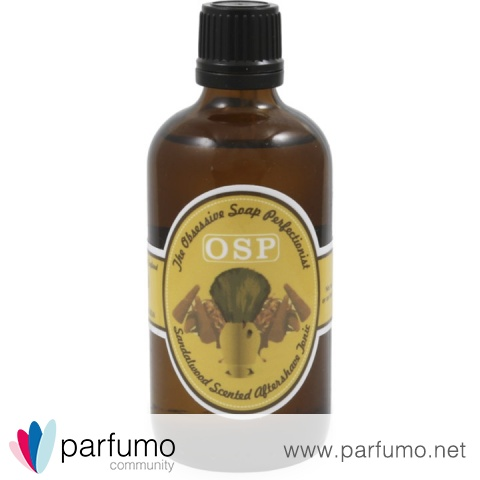 Sandalwood von OSP - The Obsessive Soap Perfectionist