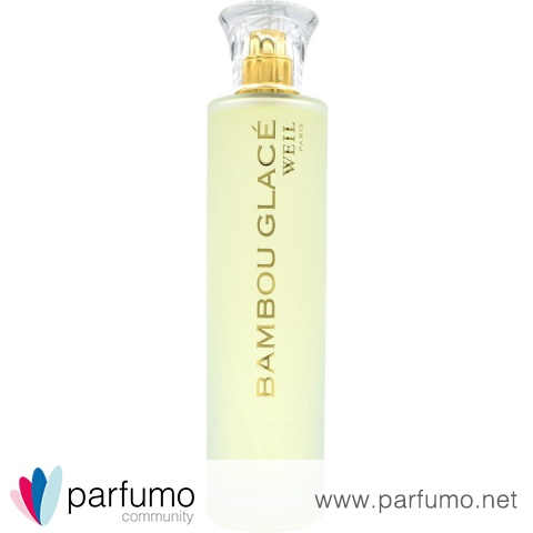Bambou Glacé by Weil