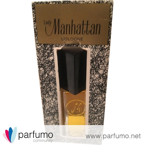 Lady Manhattan (Cologne) by House of Manhattan